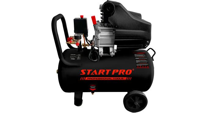 Компресор START PRO SC-50 (50л )