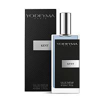 Yodeyma Kent  парфюмированная вода 50 мл, фото 1
