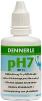 Калибровочный раствор Dennerle рН7, для калибровки pH-электродов, 50 мл
