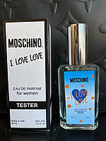 Moschino I Love Love - BW Tester 60ml