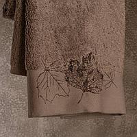 Мягкое банное полотенце Plane 85х150