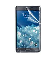 Гидрогелевая пленка для Samsung Galaxy Note Edge (N915F) (противоударная бронированная пленка)