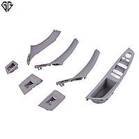 Ручка Двери Ручки Дверные Комплект ручек для BMW F10 F11 / 51417225877