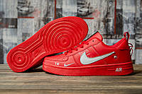 Кроссовки женские 16696, Nike Air, красные, [ 36 37 ] р. 36-22,5см., фото 1