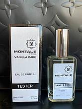 Montale Vanilla Cake - BW Tester 60ml