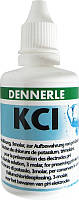Раствор для хранения pH-электродов Dennerle KCL, 50 мл