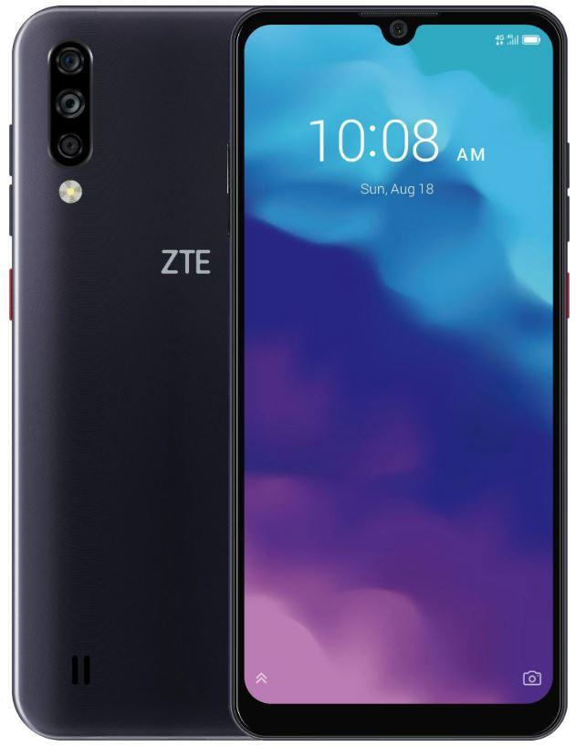 ZTE Blade A7 2020 3/64GB Black