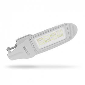 293783 LED ліхтар вуличний  VIDEX 50W  5000K VL-SL05-505
