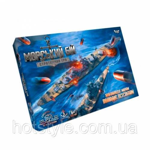 Настольная игра Морской бой с игровым полем + 374 фишек, G-MB-02U, 105353