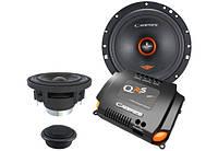 Автоакустика Cadence QRS 6K3