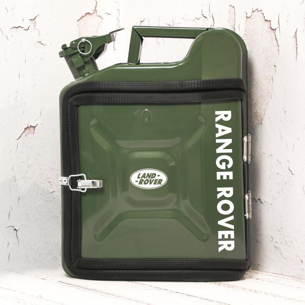 КАНИСТРА-БАР 10 л. «Range Rover»