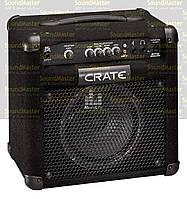 Кабинет для бас-гитарного усилителя Crate BT115E