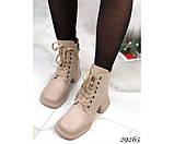 Ботинки демисезонные, фото 3
