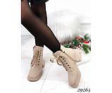 Ботинки демисезонные, фото 7