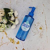 Гидрофильное масло для глубокго очищения A'PIEU Deep Clean Cleansing Oil 160 мл
