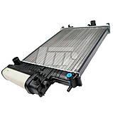 Радиатор основной BMW 5 E39 / Радиатор для m50b20 m52b20 m52b25 m52b28, фото 3