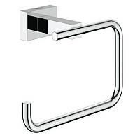 Держатель для туалетной бумаги Grohe Essentials Cube 40507001