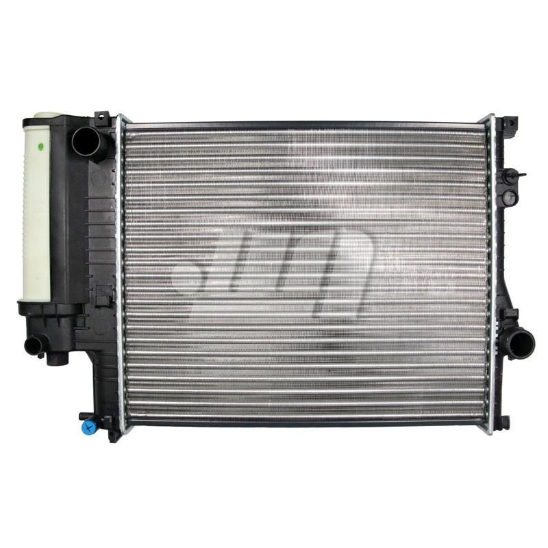 Радиатор основной BMW 5 E39 / Радиатор для m50b20 m52b20 m52b25 m52b28