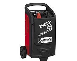 Пуско-зарядное устройство TELWIN Energy 650 Start