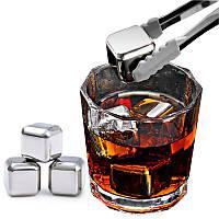 Охолоджуючі кубики для напоїв GDAY A123 з нержавіючої сталі багаторазові