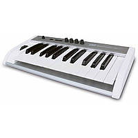 MIDI клавиатура Egosystems KeyControl 25 XL