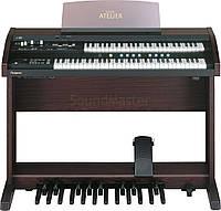 Орган и клавесин Roland AT-100