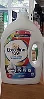 Порошок-гель д/стирки Coccolino Color 1,8L 45 стирок