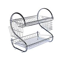 Стойка для хранения посуды Kitchen storage rask
