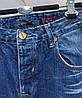Чоловічі зимові прямі джинси розмір наш 50 ( у-109), фото 5