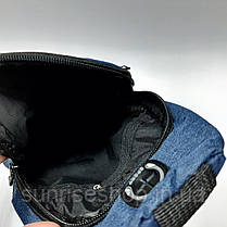 Сумка планшет мужская, фото 3