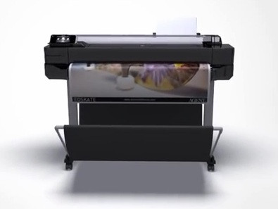 Ремонт плоттеров в Киеве и области Epson Canon CalComp HP Summagraphics Encad KIP Ricoh Oce Xerox Mutoh
