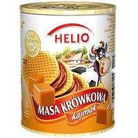 Helio Masa Krowkowa Kajmak — сгущенное молоко с карамелью, 400 гр.