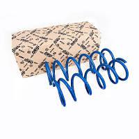 Пружина підвіски задньої ORIJI Грейт Вол Ховер Great Wall Hover 2912011-K00