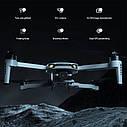 Квадрокоптер ICAT7 с Сумкой GPS, Wi-Fi, 1500м полета, 27мин, фото 5