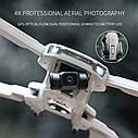 Квадрокоптер ICAT7 с Сумкой GPS, Wi-Fi, 1500м полета, 27мин, фото 10