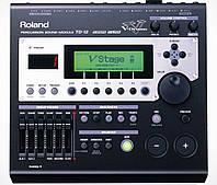 Электронные ударные инструменты Roland TD12