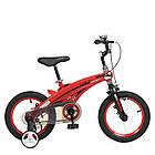 Велосипед детский Lanq-Projective 14Д. красный WLN1439D-T-3F, фото 6