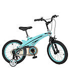 Велосипед детский Lanq-Projective 14Д. красный WLN1439D-T-3F, фото 7