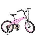 Велосипед детский Lanq-Projective 14Д. красный WLN1439D-T-3F, фото 8