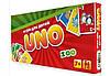 Настольная игра  UNO Zoo, Strateg