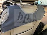 Майки (чехлы / накидки) на сиденья (автоткань) Renault Dokker (рено доккер 2013г+), фото 6