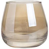Набор стаканов Luminarc 4шт 300мл золотой мед P9309