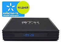 "Geotex GTX-R10i PRO (2Гб/16Гб) Android 9.0 + Киевстар ТВ ""Премиум HD"" 3 мес."