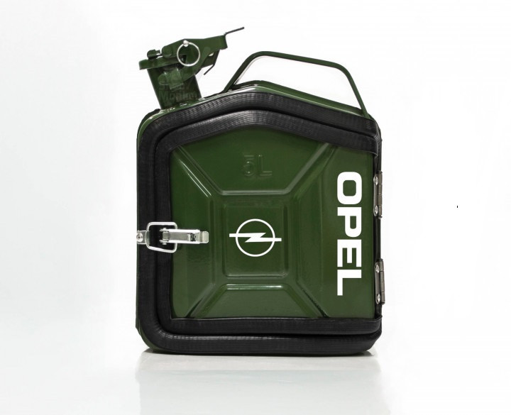 КАНИСТРА-БАР 5 л. «Opel»