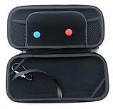 Жесткий чехол iSpoofer с рисунком для Nintendo Switch + Cтекло /, фото 2