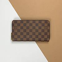 Женский кошелек Louis Vuitton ZIPPY (Луи Виттон Зиппи) арт. 22-141, фото 1