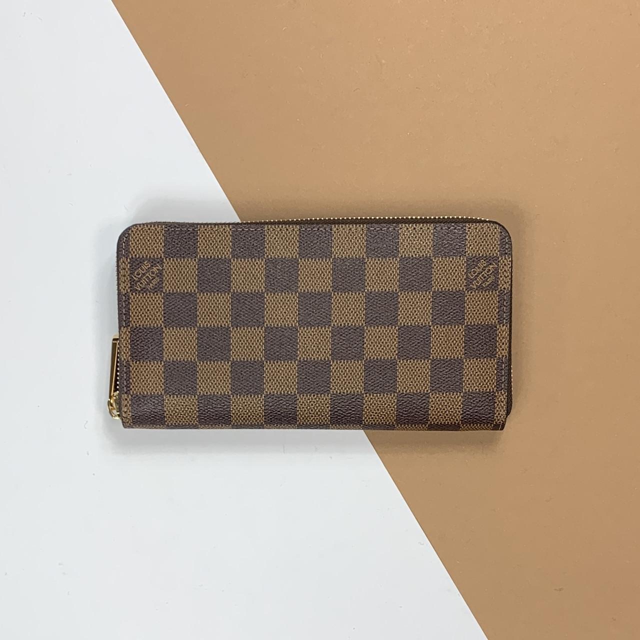 Кошелек Louis Vuitton Zippy (Луи Виттон) арт. 22-138