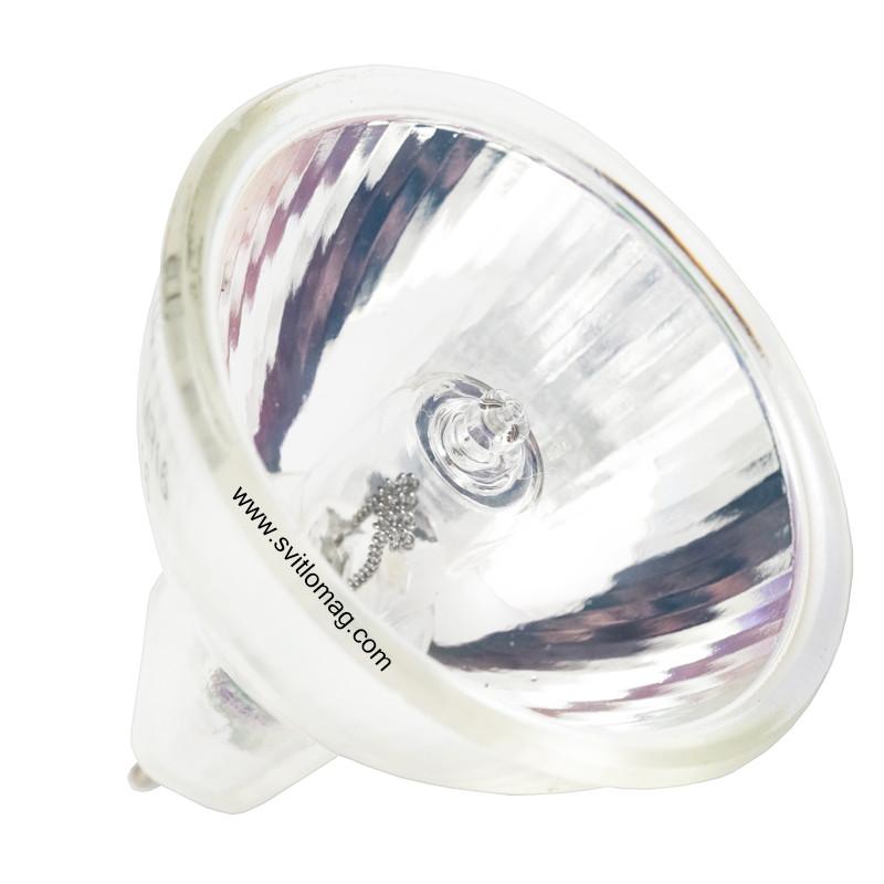 Лампа галогенна з інтерференційним відбивачем 24v - 250w HALCO 107510 ELC MR16 GX5.3