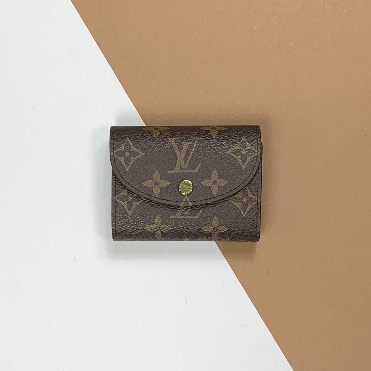 Кошелек Louis Vuitton VICTORINE (Луи Виттон) арт. 22-19