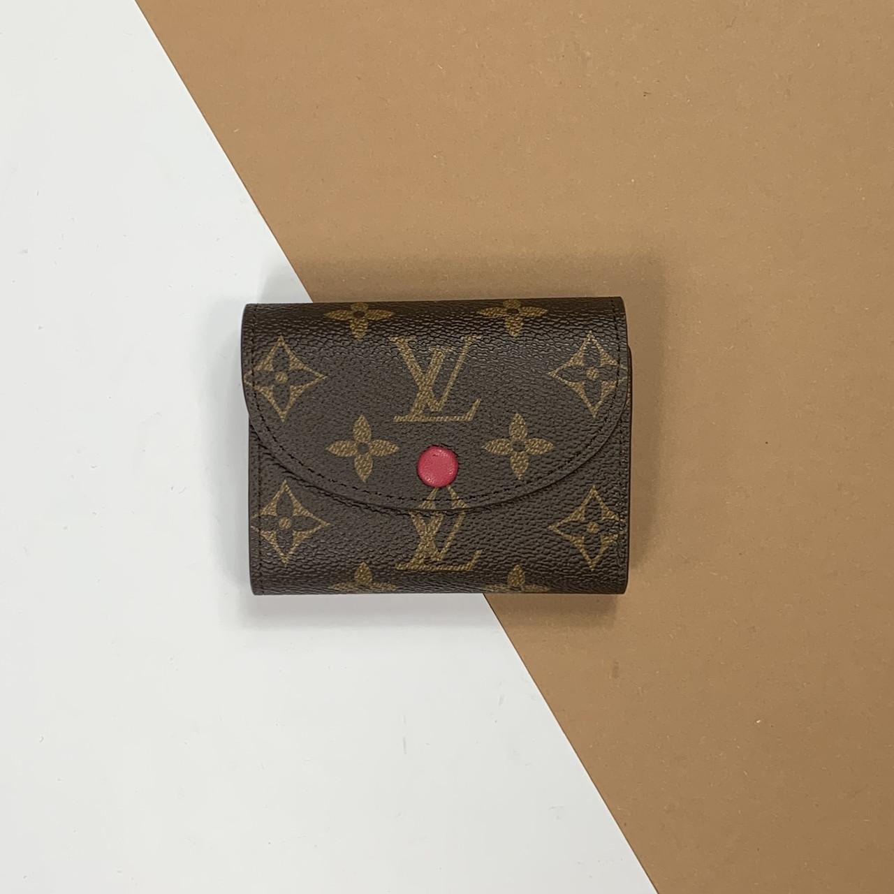 Кошелек Louis Vuitton ROSALIE (Луи Виттон) арт. 22-17